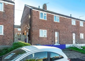 Thumbnail 2 bed semi-detached house for sale in Eastside Avenue, Bearpark, Durham