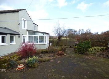 Thumbnail 3 bed semi-detached house for sale in Finkle Cottage, Finkle Street, Pooley Bridge, Penrith