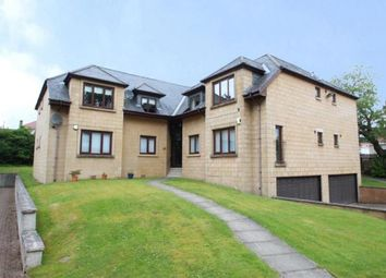 Thumbnail 3 bed flat for sale in Manse Gardens, Mount Vernon, Glasgow