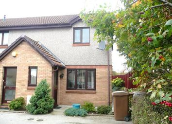 Thumbnail 3 bed end terrace house to rent in Wallacebrae Wynd, Danestone, Aberdeen