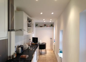 Thumbnail 3 bedroom terraced house to rent in Netherwood Road, London