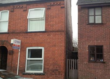 Thumbnail 3 bed terraced house to rent in Rosemary Lane, Lincoln