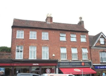 Thumbnail 1 bed flat to rent in June Lane, Midhurst