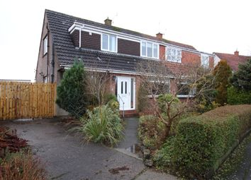 Thumbnail 4 bed semi-detached house to rent in Marchmont Gardens, Bishopbriggs, Glasgow