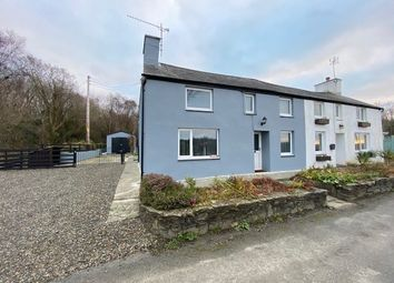 3 bed semi-detached house for sale in Oakford, Llanarth SA47