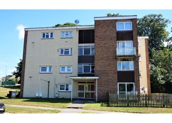 Thumbnail 3 bed flat for sale in Queenshill Avenue, Moortown