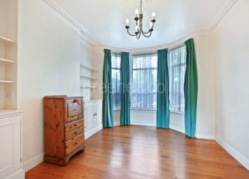 Thumbnail 4 bed detached house to rent in Purves Road, London