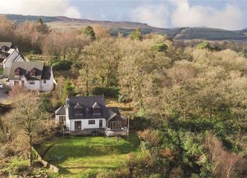 Thumbnail 3 bedroom detached house for sale in Eccles Road, Hunters Quay, Dunoon, Argyll And Bute