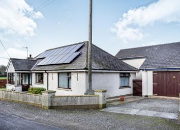 Thumbnail 2 bedroom detached bungalow for sale in Hollybush Road, Dundrum
