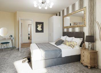Edrich Grange, Crowthorne RG45. 1 bed flat