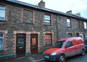Thumbnail 4 bedroom terraced house to rent in 4 Bedroom Terraced House, Well Street, Torrington