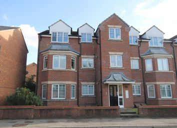 Thumbnail 2 bed flat for sale in Romanby Road, Northallerton