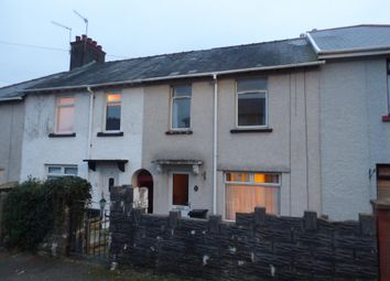 Thumbnail 2 bed terraced house to rent in Addison Road, Neath