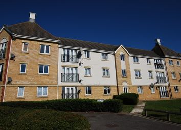 Thumbnail 2 bed flat for sale in Martins Place, Thamesmead