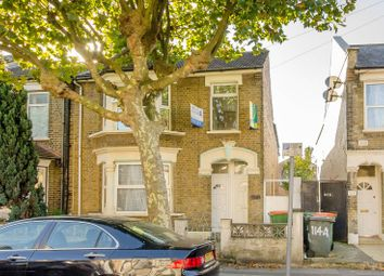 Thumbnail 2 bed flat to rent in Neville Road, Forest Gate, London