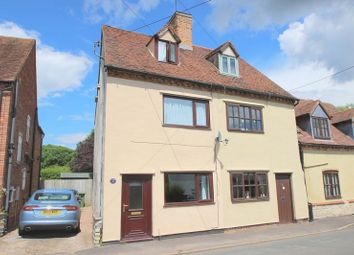 Thumbnail 2 bed semi-detached house for sale in Aston Cantlow Road, Wilmcote, Stratford-Upon-Avon