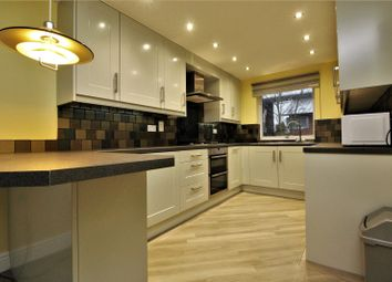 Thumbnail 4 bed terraced house to rent in Erebus Drive, London