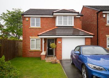 Thumbnail 3 bed detached house for sale in Marchmont Drive, Crosby