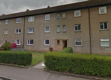 Thumbnail 2 bedroom flat for sale in Aboyne Avenue, Dundee