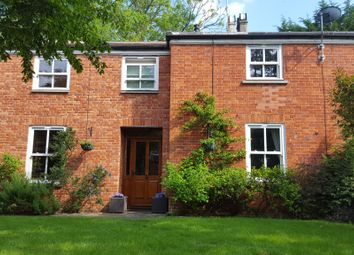 Thumbnail 4 bed detached house for sale in Globe Court, Evesham Street, Alcester