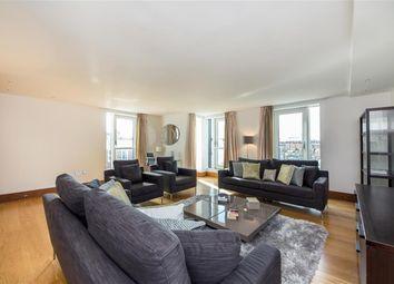 Thumbnail 3 bedroom flat to rent in Parkview Residence, Baker Street, London