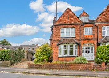 Thumbnail 3 bed semi-detached house for sale in Timber Hill Road, Caterham
