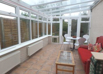 Thumbnail 1 bed property to rent in Grosvenor Road, Chichester