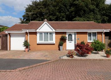 Thumbnail 2 bed detached bungalow for sale in Alder Grove, Bromley Cross, Bolton