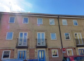Thumbnail 4 bedroom terraced house for sale in Harland Street, Ipswich