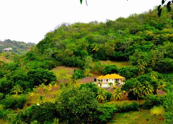 Thumbnail 4 bed villa for sale in Enhams, St Vincent And The Grenadines