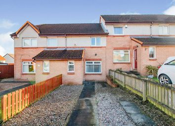 2 bed terraced house for sale in Kingennie Court, Dundee, Angus DD4