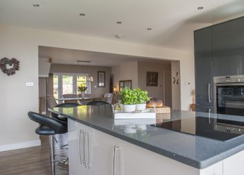 Thumbnail 5 bed detached house for sale in Uplands Road, Hyde