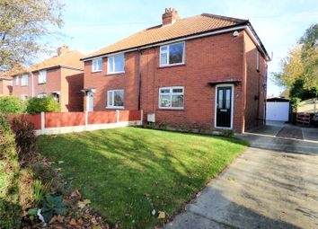 Thumbnail 2 bed semi-detached house to rent in Crookesbroom Lane, Hatfield, Doncaster