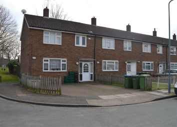 Thumbnail 3 bed property for sale in Mountjoy Close, Abbey Wood, London