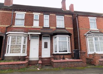 Thumbnail 2 bed terraced house to rent in Valley Road, Lye, Stourbridge