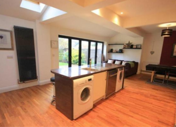 Thumbnail 1 bed flat to rent in Woodlands Avenue, West Byfleet, Surrey