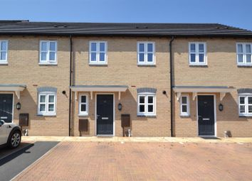 Thumbnail 2 bed town house for sale in Tongue Way, Ruddington, Nottingham