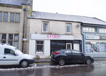 Thumbnail 1 bed flat for sale in Drysdale Street, Alloa