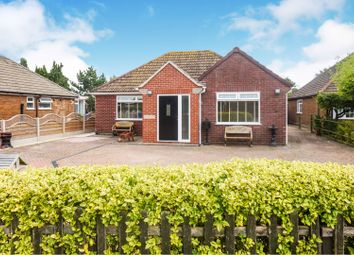 Thumbnail 4 bed detached bungalow for sale in Fiskerton Road, Reepham, Lincoln