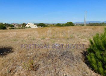 Thumbnail Land for sale in Lagoa E Carvoeiro, Lagoa (Algarve), Faro
