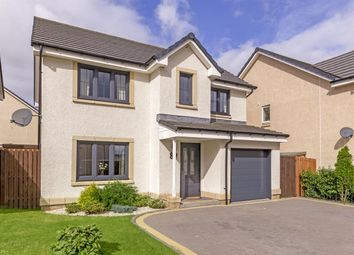 Thumbnail 4 bed property for sale in Russell Drive, Bathgate