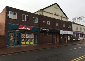 Thumbnail Commercial property for sale in 21, Mold Road, Buckley