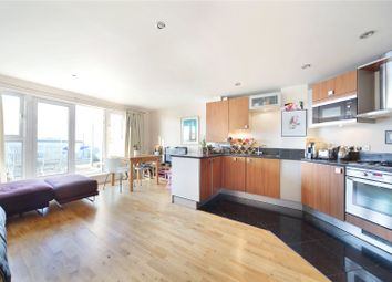 Thumbnail 1 bed flat for sale in Clapham Road, Clapham North, London