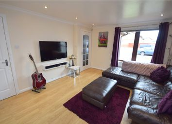 Thumbnail 2 bed semi-detached house for sale in Bressay Grove, Barlanark, Glasgow