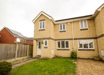 3 bed semi-detached house for sale in Woodlands Road, Charfield, Wotton-Under-Edge GL12