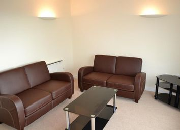 Thumbnail 1 bed flat for sale in Stockport Road, Longsight, Manchester