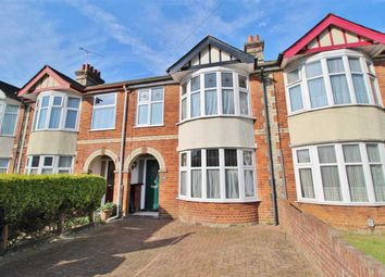 Thumbnail 3 bed terraced house for sale in Beech Grove, Ipswich