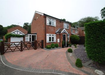 Thumbnail 3 bed detached house for sale in Ramsay Close, Skegness