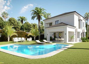 Thumbnail 3 bed villa for sale in Elviria, Marbella, Málaga, Andalusia, Spain
