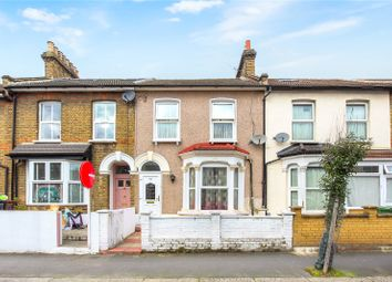Murchison Road, Leyton, London E10. 3 bed terraced house for sale